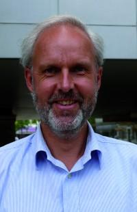 <b>Volker Keller</b> ist Pastor in Vegesack und Mitglied im Bremer Rat für <b>...</b> - Keller